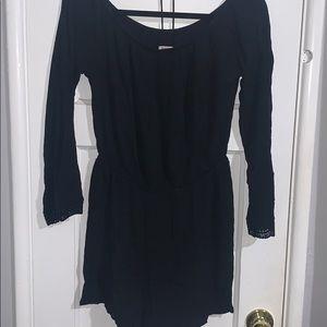 Mossimo Supply Co. Dresses - Little Black Romper